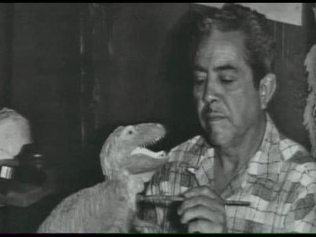 [LA] Cine-saurus Exhibit Invades Fullerton