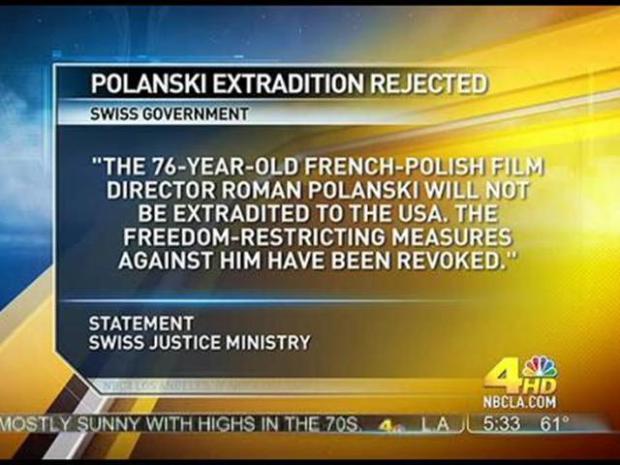 [LA] Polanski: Off the Hook?