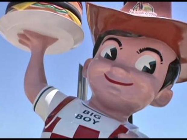 [LA] Wild West Showdown in Norco Over Bob's Big Boy