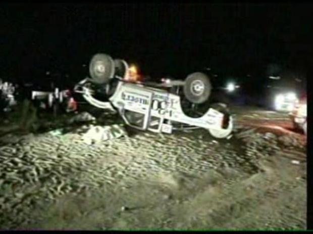 [LA] Deadly Off-Road Racing Crash Leads to Federal Review