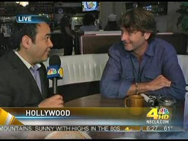[LA] MondayBites: Kitchen24 in Hollywood 6:20am