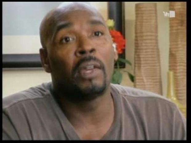 [LA] Rodney King to Wed Former Juror: Reports