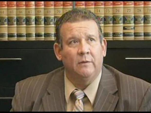 [LA] Raw Video: Luis Artiga's Resignation