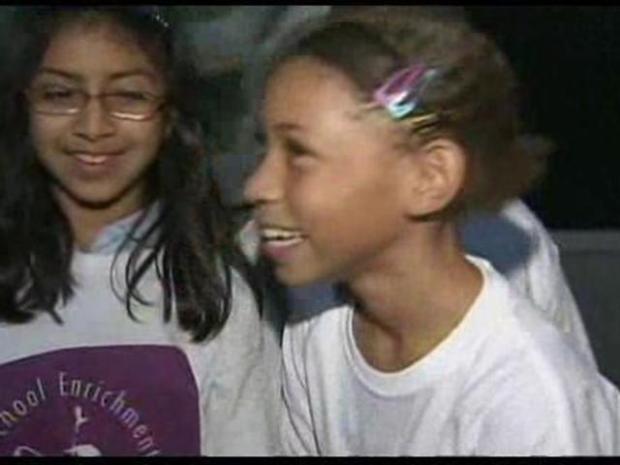 [LA] Bieber Fever Helps Kids