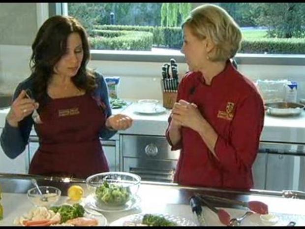 [LA] Making vegetables more appetizing!
