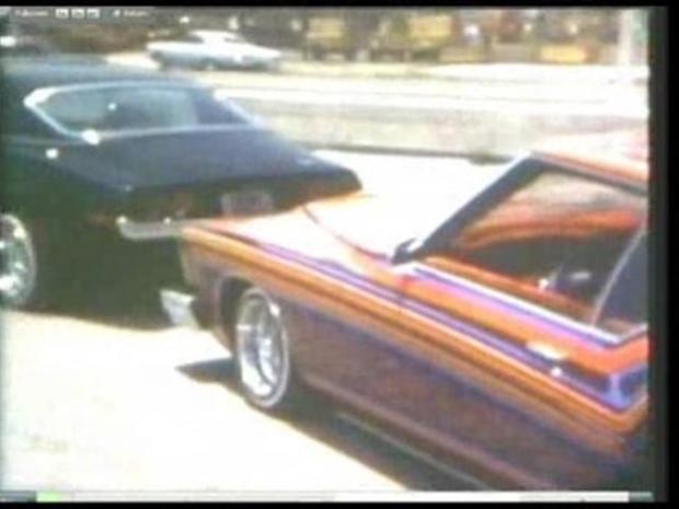 [LA] Lowrider Legend Remembered
