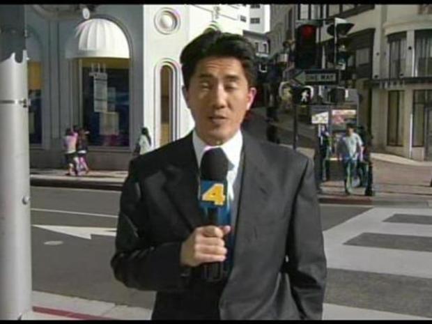 [LA] Beverly Hills Ambassador Gets Pink Slipped