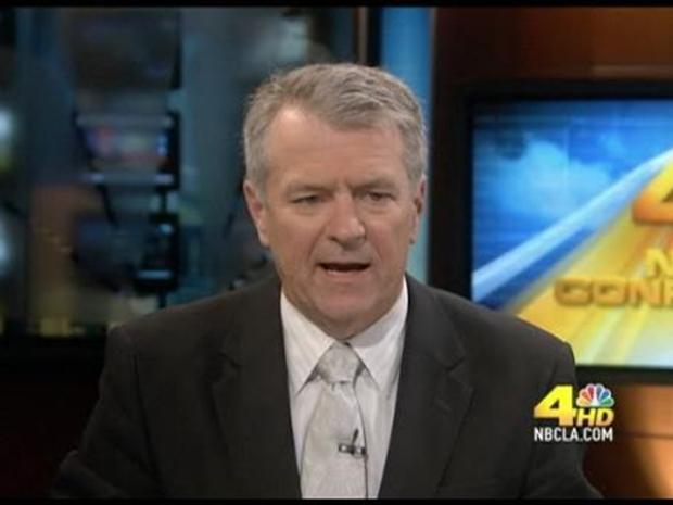 [LA] NewsConference: Tom Umberg, Vice Chair,  Ca. High Speed Rail Authority