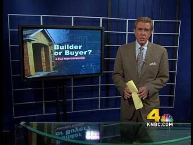 [LA] Builder Or Buyer