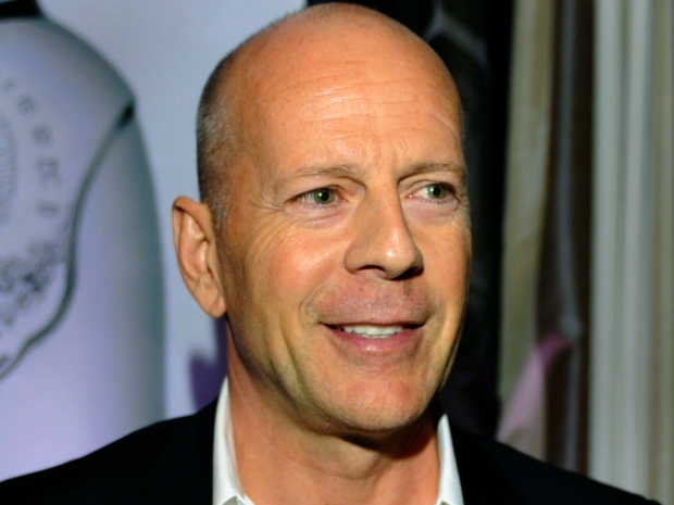 [NBCAH] Bruce Willis on His First Comic-Con