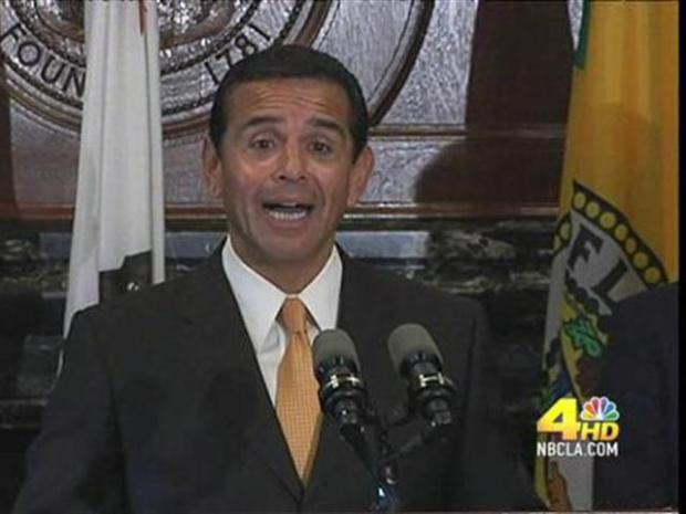 [LA] City Reacts to Water Violators