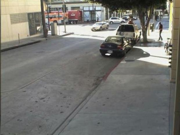 [LA] Man Steals from NBC4