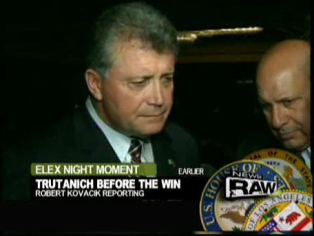 [LA] Election Night Moment: Carmen Trutanich