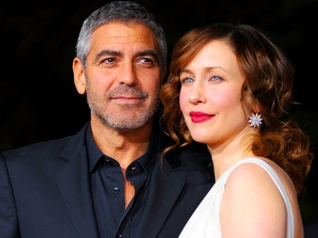 """[NBCAH] Clooney and Co. at """"Up in the Air"""" Premiere"""