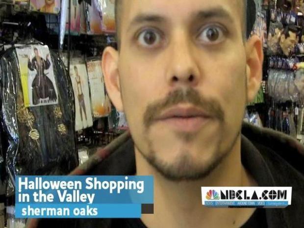 [LA] Sherman Oaks Halloween Adventure