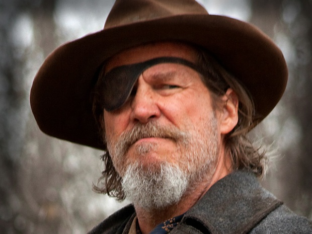 "[NBCAH] Jeff Bridges Gets Down to the Nitty ""Grit""-ty"