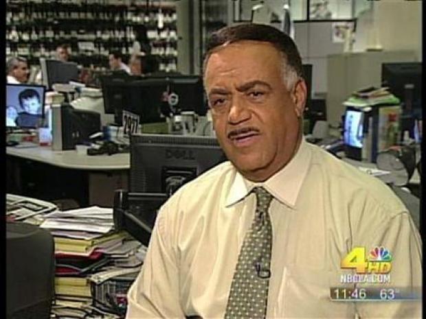 [LA] End of Era: Furnell Chatman Retires