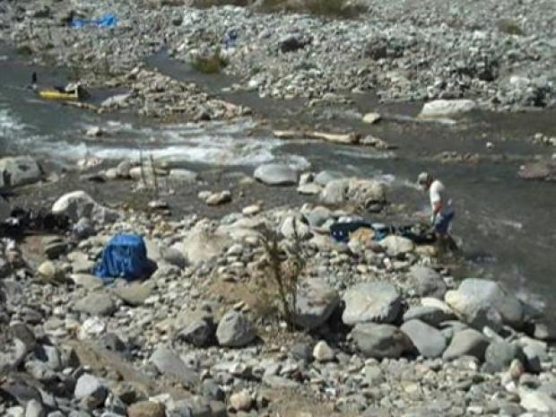 [LA] Prospectors Coming to Calif.