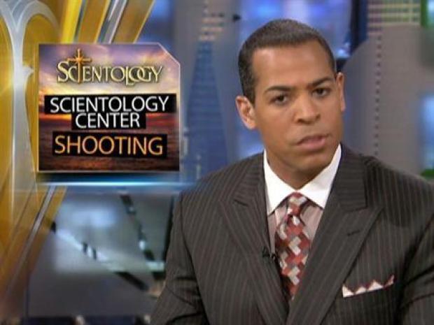 [LA] Scientology Center Shooting