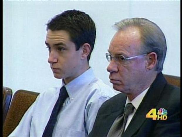 [LA] Witness in Carona Trial Testifies About Rape Trial
