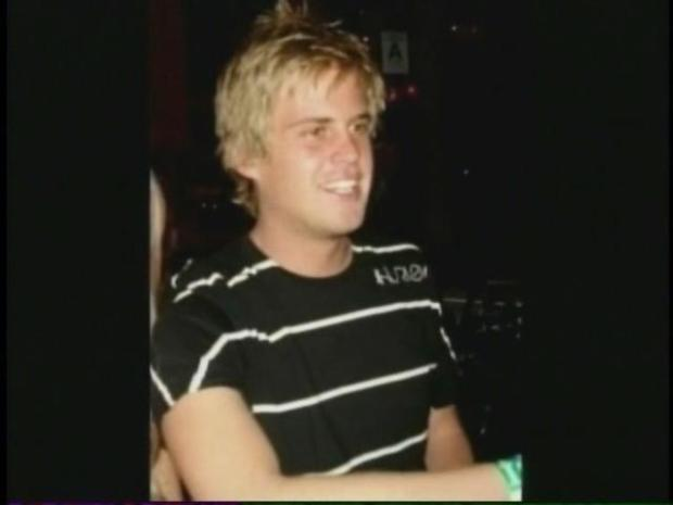 [DGO] Man Accused of Murder in Dane Williams Case