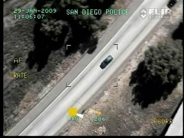 [DGO] RAW VIDEO: Police Pursuit