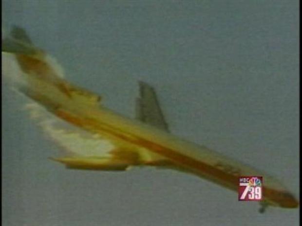 [SD] The Crash Of Flight 182