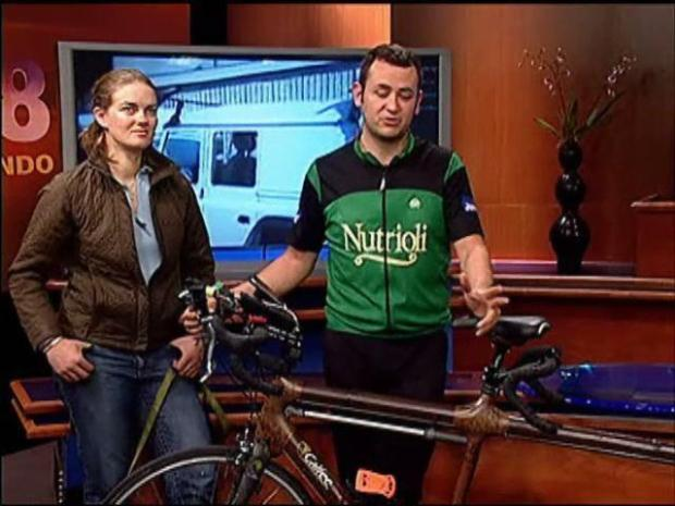 [BAY] Biking for Climate Change