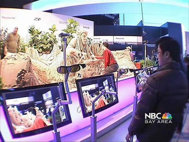[BAY] VIDEO: CES Shines Light on Improved Economy