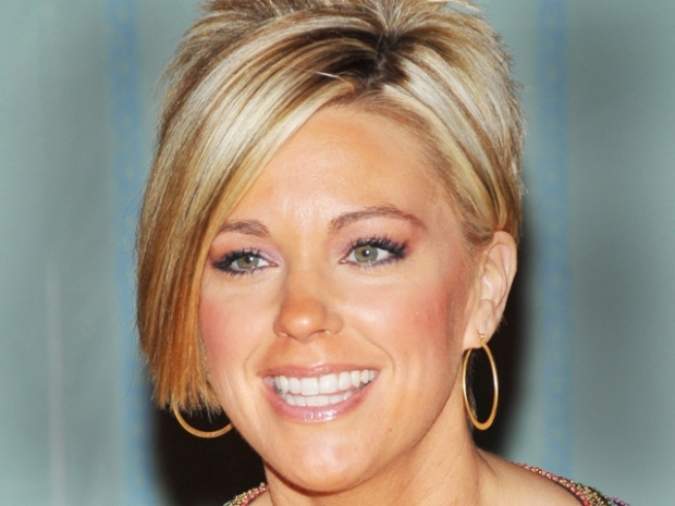 Kate Gosselin On Motherhood