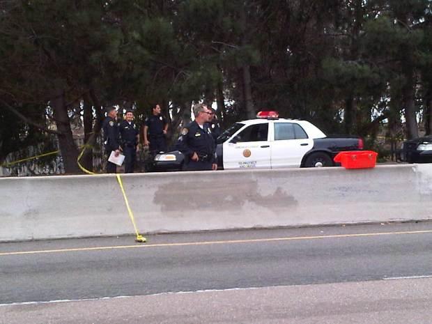 [DGO] Officer Shoots, Kills Suspect on SeaWorld Drive