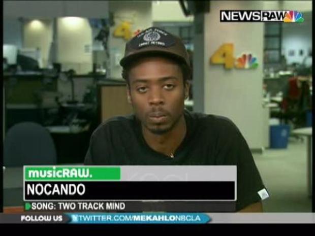 [LA] MusicRaw: NoCanDo