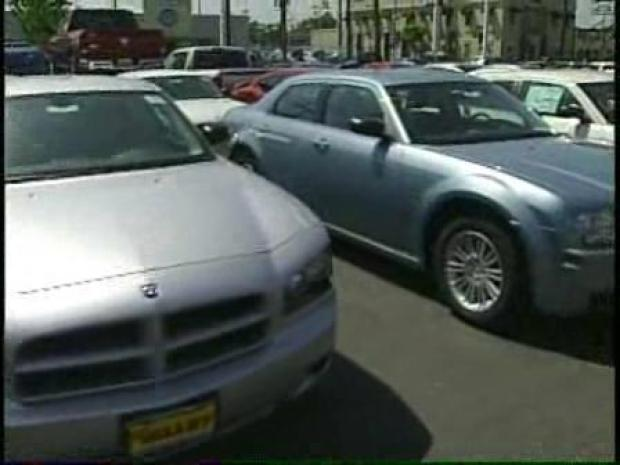 [LA] SoCal Chrysler Dealerships to Close