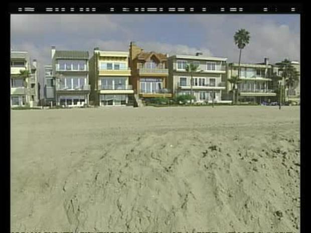 [LA] OC Coast Preparing for One-Two Punch
