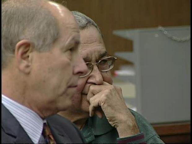 [LA] Former Priest Sentenced