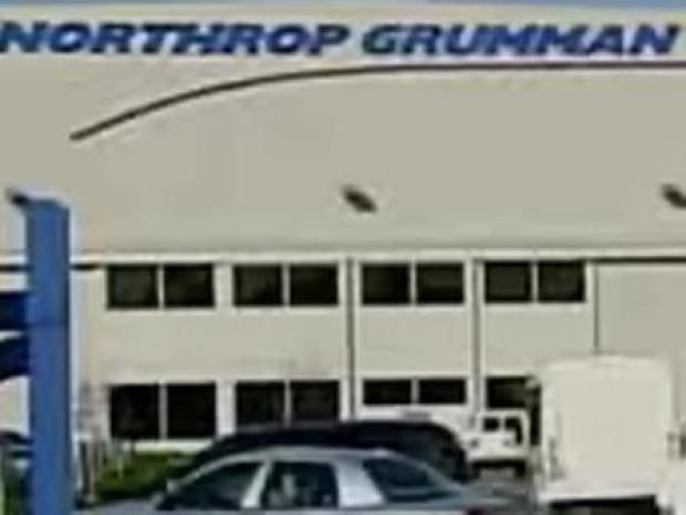 [LA] Layoffs Announced at Northrop Grumman