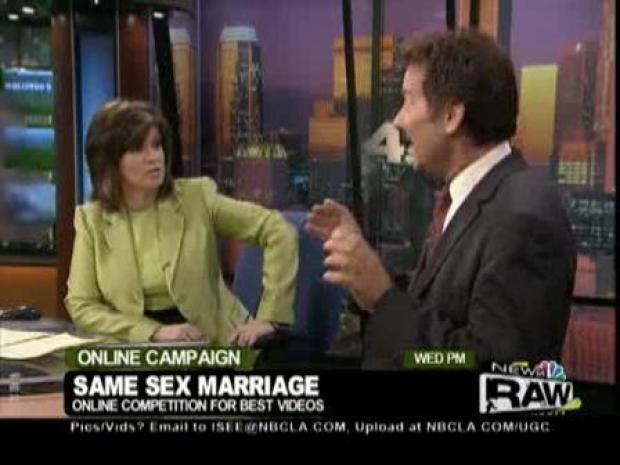 [LA] Go Gay, Win Cash