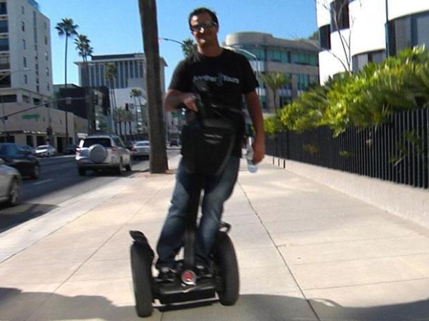 [LA] The High Tech Way to Tour LA