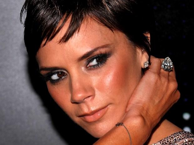 [NBCAH] Victoria Beckham: Fashion Should Fit All Sizes