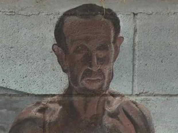[LA] Silver Lake's Walking Man Found Dead