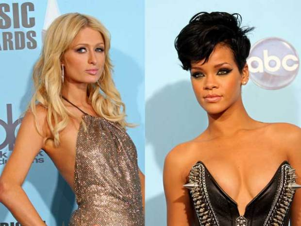From the Red Carpet: Fashion of the AMA's