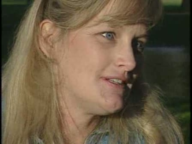 [LA] Archive Interview: Debbie Rowe