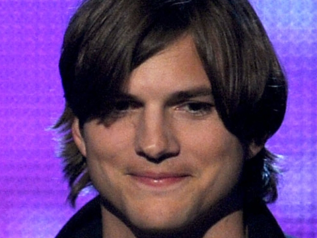 "[NBCAH] Ashton Kutcher: ""Amazing"" To Work With Natalie Portman On ""No Strings Attached"""