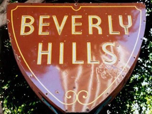 [LA] Beverly Hills Perfume