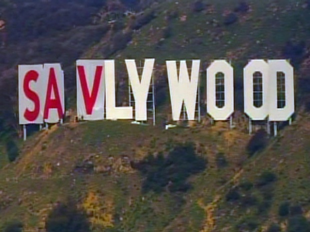 Week in Review: Gone Hollywood