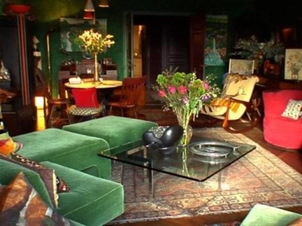[OPEN HOUSE VID] Inside Vladimir Kagan's Carnegie Hill Home
