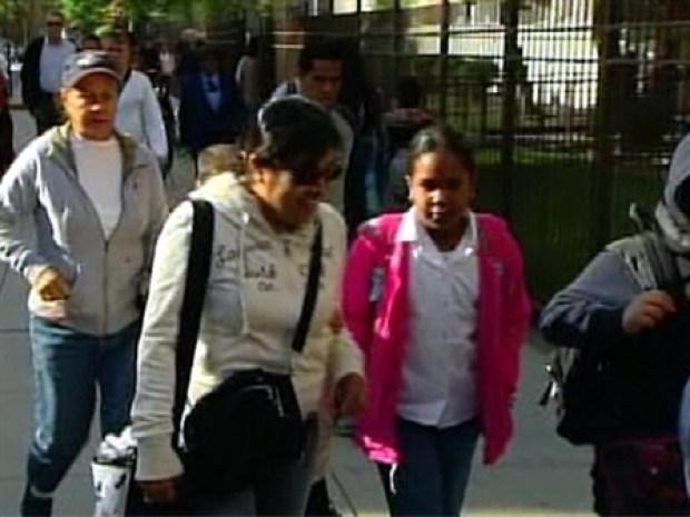 [NY] Classes Resume at 20 Area Schools