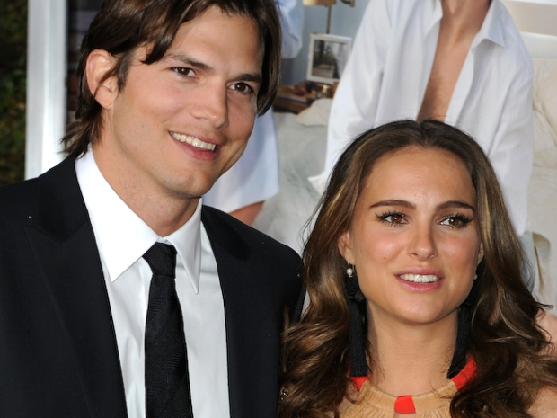 """[NBCAH] Inside the """"No Strings Attached"""" L.A. Premiere"""