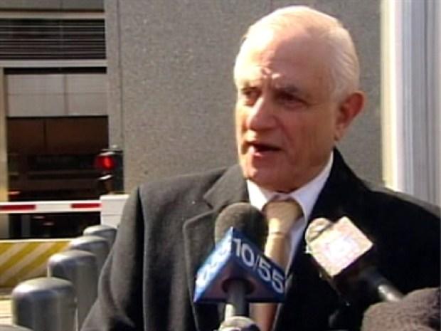 "[NY] Victim Urges ""Latrine Duty"" for Madoff"