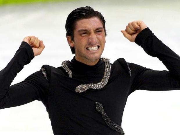[LA] Up Next for Evan Lysacek